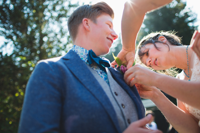 Lizzie+Charlotte - Berkeley Wedding Photographer - The Rasers 08